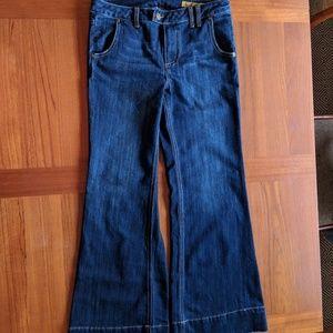 Seven 7 Wide Leg Flare Trouser